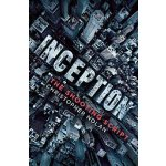 Post image for Nolan's Inception Shooting Script Map